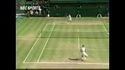 Надал Срещу Федерер - Победа На Надал