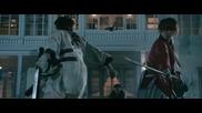 [ Bg Subs ] Rurouni Kenshin - 1 [ zorist ] 4/5