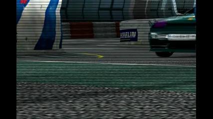 Lfs - Drift test