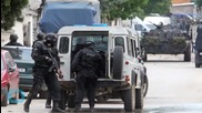 Macedonia: 4 Police Officers Wounded in Clash