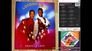 London Boys - Chinese Radio