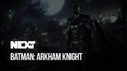 NEXTTV 044: Ревю: Batman: Arkham Knight
