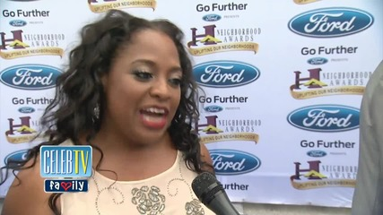 Sherri Shepherd Settles Custody Battle