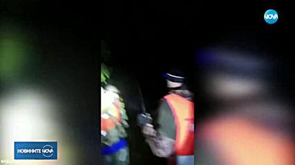 Намериха изчезнало в гора край Нижни Новгород 5-годишно момиченце