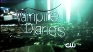 The Vampire Diaries 3x19 - Heart of Darkness - Extended Promo [2]