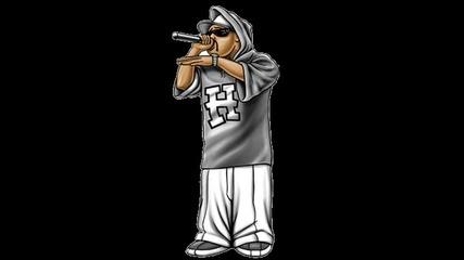 Hip hop mix toshety