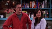 Friends S07-e03 Bg-audio
