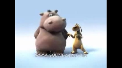Kaleb Simmonds Beatbox Vs The Hippo
