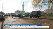 Осем души са задържани за радикален ислям в Пазарджик