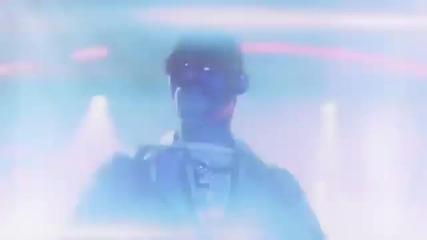 Dmx feat. Machine Gun Kelly - I Don't Dance (official Video)