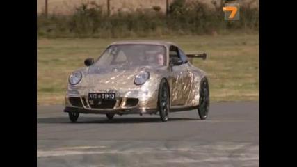 Top Gear 06.11.2011 (2/4)