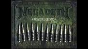 Megadeth - Good Morning Black Friday