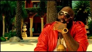 |превод| Rick Ross Feat. Nelly & Avery Storm - Here I Am
