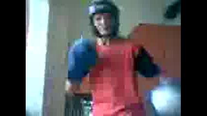 Boxing Kolio Zagrqva