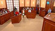 Съдебен спор - Епизод 391 - Агресия в училище (12.06.2016)