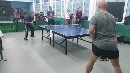 Ио Ад - тенис на маса 7