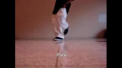 Cwalk - Ground Up TV Get Yo Walk On