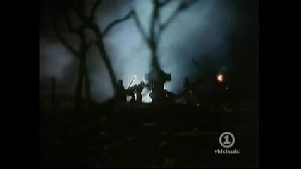 Black Sabbath - The Headless Cross