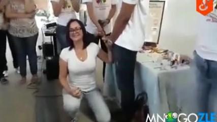 Секс образование в Бразилия