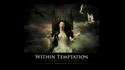 Within Temptation - Our Solemn Hour бг суб