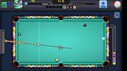 Играя Билярд - 8 ball pool