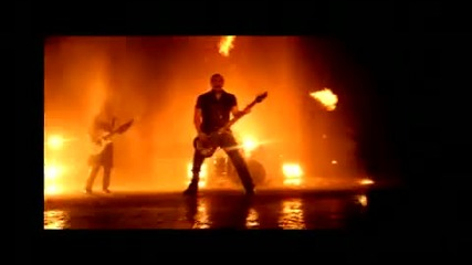 Skillet - Hero - Official Music Video[hq]