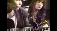 Bon Jovi - Livin On A Prayer (Acoustic)