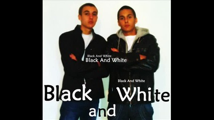 New! Black and White - S.p.p (2012)
