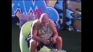 Как Фънки се запали - Vip Brother 04.11.2012
