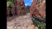 Let's Play Counter Strike-random Maps-пълно Ботско Изпълнение