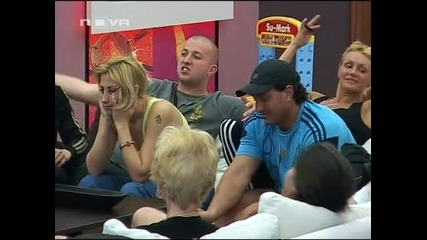 Big Brother Family Truth - 03.04.2010 - Част 7