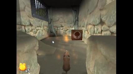 Garfield (аз съм мишка!!!) №4