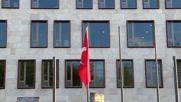 Germany: Activists decry Merkel's 'Erdo-mania' outside Chancellery