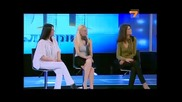 Менторите в конкурса обсъждат миските - Мис България 2011