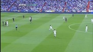 Real Madrid - Granada 3-0