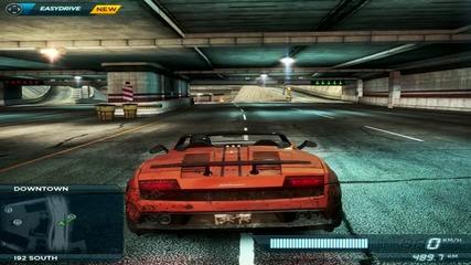 [ H D ] Lamborghini Gallardo vs. Bugatti Veyron
