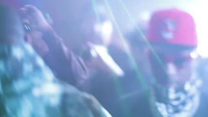 Eazzy Bankz Ft. Doe Boy & Graddy co. - Ray Banz [prod. by Westsidebeats]
