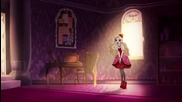 Ever After High - Историята на Епъл