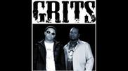 Grits - My Life Be Like Ooh - Aah