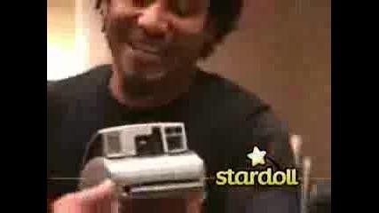 Hilary Duff - Stardoll - Episode 10