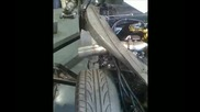 Stock Honda S2000 701 whp S2k Jeff