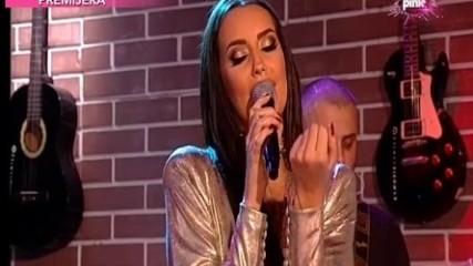 Katarina Grujic - Lutka - (LIVE) - Amig Show - (Tv Pink 27.12.2016.)