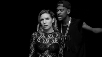 Skylar Grey Feat. Big Sean & Travis Barker - Back From The Dead ( Високо Качество )