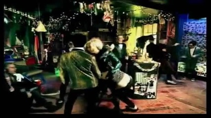 Holiday - Green Day (official Video)