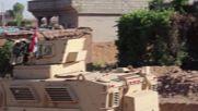 Iraq: Peshmerga join Iraqi army in Mosul liberation op