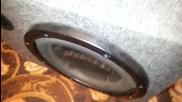 Pioneer Tsw306c - Bass I Love You Тест Ход {720p}