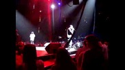 Chamillionaire - Ridin Live
