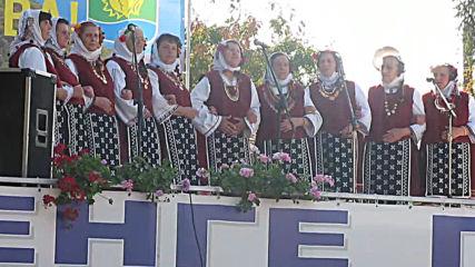 Втори Фолклорен Фестивал