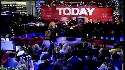 (hd) Mariah Carey Make It Happen Live (mall Of America)
