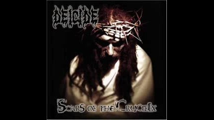 Deicide - Scars of the Crucifix 8. Go Now Your Lord is Dead